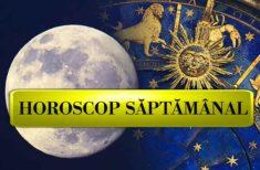 Horoscopul Săptămânii 14-20  Octombrie 2019 – Energii puternice, influențe majore pentru toate zodiile