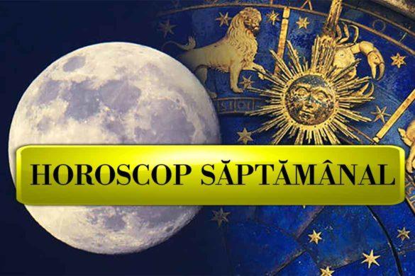 horoscop saptamanal 14 20 octombrie 585x390 - Horoscopul Săptămânii 14-20  Octombrie 2019 - Energii puternice, influențe majore pentru toate zodiile