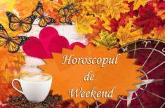 Horoscopul de Weekend 15-17 Noiembrie 2019 – Apropiere, intimitate și iubire sinceră