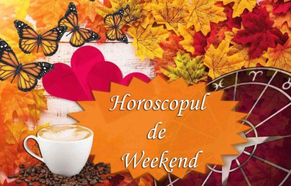 horoscop weekend 15 585x373 - Horoscopul de Weekend 4-6 Octombrie 2019 - Zile cu vești bune!