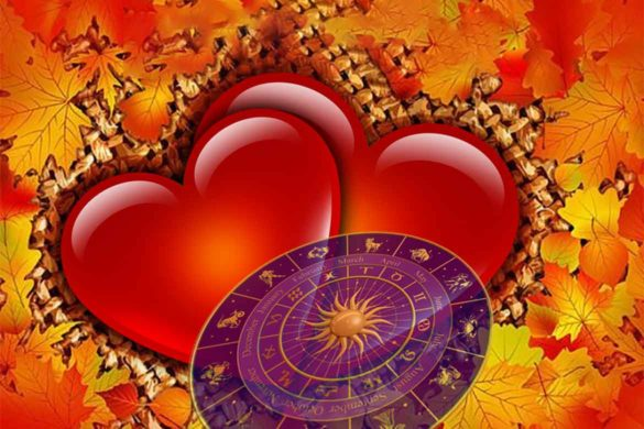 horoscopul iubirii 7 585x390 - Horoscop Dragoste pentru azi 23 Noiembrie 2019 - În sfârșit, răsare Soarele!