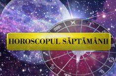 Horoscopul Săptămânii 28 Octombrie – 2 Noiembrie 2019 – Lună Nouă și Mercur Retrograd, o avalanșă de emoție, intensitate și schimbare