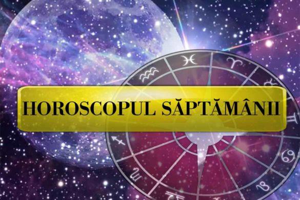 horoscopul saptamanii 11 1 585x390 - Horoscopul Săptămânii 4-11 Noiembrie 2019 - Invită magia în viața ta!