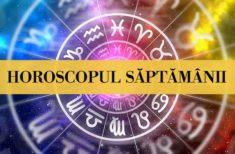 Horoscop Săptămânal 7-13 Octombrie 2019 – Inițiative de succes!