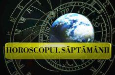 Horoscopul Săptămânii 7-13 Octombrie 2019 – Se încheie capitole, noi orizonturi optimiste