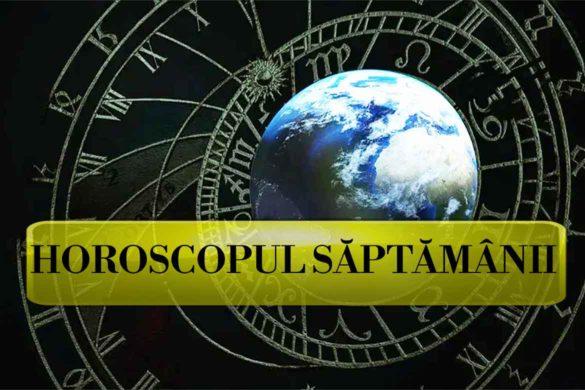 horoscopul saptamanii 9 585x390 - Horoscopul Săptămânii 7-13 Octombrie 2019 - Se încheie capitole, noi orizonturi optimiste