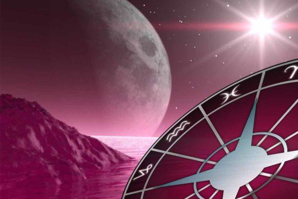 luna noua noiembrie 585x390 - ASTROLOGIE: 4 Zodii puternic marcate de influențele astrale de din octombrie și noiembrie