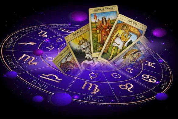 previziuni tarot noiembrie 585x390 - Previziuni Astrologice Complete Decembrie 2019 - Evenimente ce ne vor lua prin surprindere!