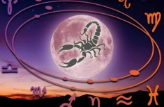 Sezonul Scorpionului – energii subtile si transformări intuitive pentru toate zodiile