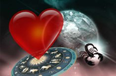 HOROSCOP SPECIAL:  Venus in Scorpion aduce pasiune si dorință pentru toate zodiile
