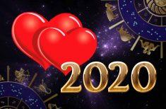 ASTROLOGIE: Anul 2020 aduce dragoste și noroc pentru 6 semne zodiacale. Ești printre ele?