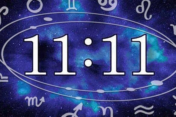 astrologie 11 noiembrie 2019 585x390 - ASTROLOGIE: 11 Noiembrie 2019, ziua când visele se împlinesc. Iată cum sunt afectate zodiile