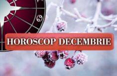 Horoscopul Lunii Decembrie 2019 – Un final de an pozitiv și inspirat!