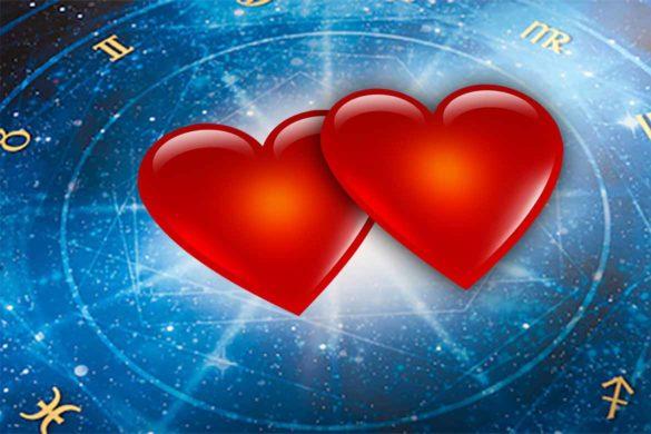 horoscop dragoste saptamanal 585x390 - Horoscop Dragoste Săptămâna 2-8 Decembrie 2019 - Surprize și schimbări radicale
