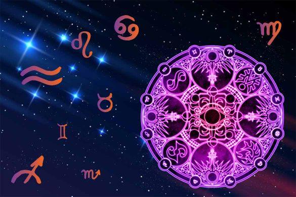 horoscop rune decembrie 585x390 - Horoscopul Runelor pentru Decembrie 2019 - Se întâmplă lucruri neașteptate