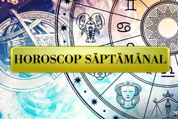 horoscop saptamanal 26 Noiembrie 1 decembrie 2019 585x390 - Horoscop Săptămânal 25 Noiembrie-1 Decembrie 2019 - Să ne ascultăm vocea interioară!