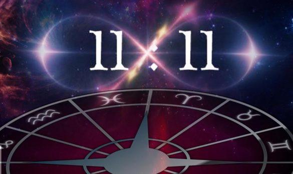 horoscop special 11 noiembrie 585x348 - HOROSCOP SPECIAL: 11 Noiembrie 2019, o zi care ne va transforma viețile