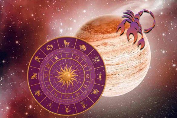 horoscop special mercur direct scorpion 585x390 - HOROSCOP SPECIAL: Mercur in mișcare directă în Scorpion. Ne bucurăm de revenirea la normal