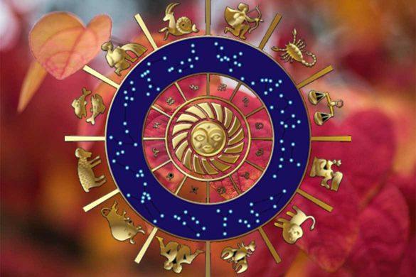 horoscopul saptamanl noiembrie 585x390 - Horoscop Săptămânal 25 Noiembrie -1 Decembrie 2019 - Ceva frumos și bun e pe cale să se întâmple!