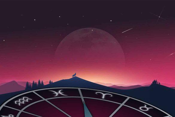 luna noua univers 585x390 - HOROSCOP SPECIAL: Luna Nouă din 26 Noiembrie 2019 - Universul este gata să ne facă pe plac
