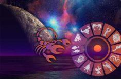 Marte în Scorpion: schimbări pozitive si dinamism pentru toti nativii