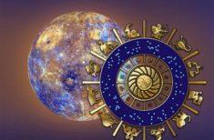 Mercur, mesagerul cerului, Retrograd in Noiembrie – Iată cum este afectată fiecare Zodie