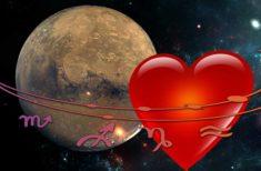 Mercur Retrograd aduce noroc în dragoste pentru 4 Zodii
