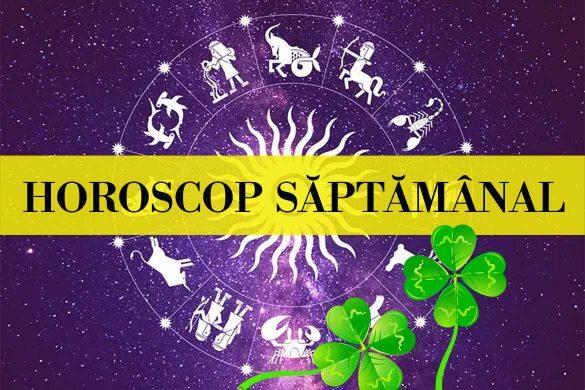 HOROSCOP SAPTAMANAL 2 8 DECEMBRIE 2019 585x390 - Horoscop Săptămânal 2-8 Decembrie 2019 - Zile marcate de evenimente deosebite