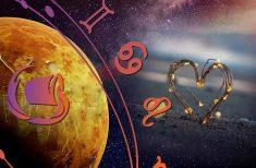 HOROSCOP SPECIAL: VENUS intra in VARSATOR – Ce ne aduce Noul An 2020 in domeniul sentimental si cum evoluează relațiile, în funcție de Zodie