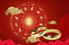 In 2020 bat clopote de nuntă pentru 4 ZODII –  Cel mai bun an pentru căsătorii!