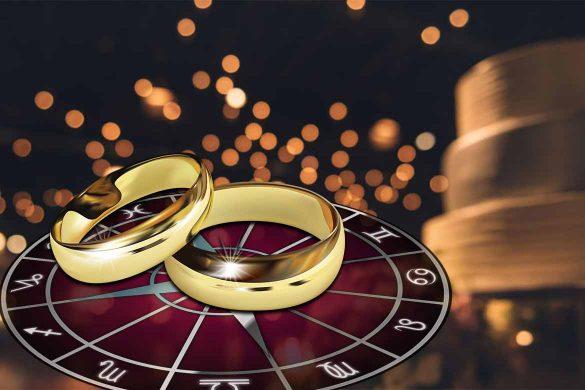 decembrie relatii oficializate 585x390 - ASTROLOGIE: În Decembrie 2019  bat clopote de nuntă pentru 4 Zodii Norocoase