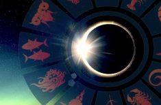 HOROSCOP SPECIAL: Eclipsă de Soare a doua zi de Crăciun – Ce schimbări va aduce în viața ta, în funcție de Zodie