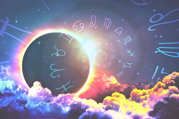 eclipsa soare decembrie 585x390 - ASTROLOGIE: Eclipsă de Soare 26 Decembrie 2019 - Schimbări pozitive și Noroc pentru fiecare