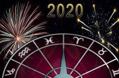 Horoscopul de Mâine 1 Ianuarie 2020 – Un început bun pentru toate zodiile