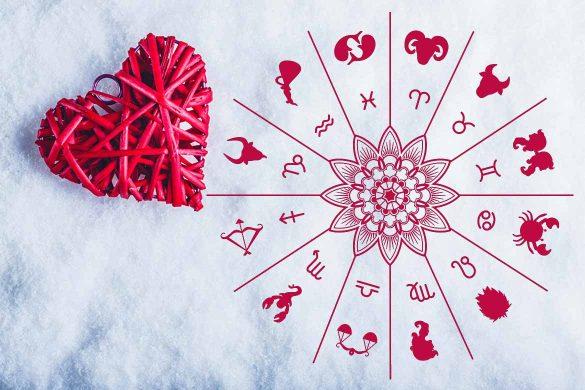 horoscop dragoste azi 585x390 - Horoscop Dragoste pentru azi 6 Decembrie 2019 - Șanse mari să ne întâlnim sufletul pereche