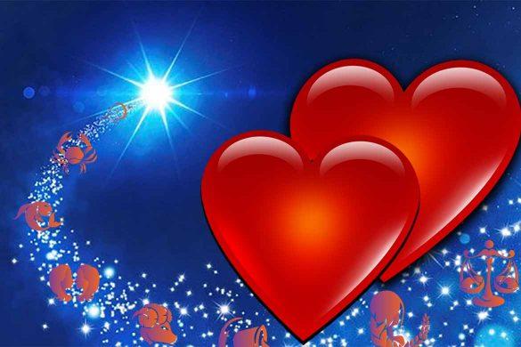 horoscop dragoste zilnic 585x390 - Horoscop Dragoste pentru azi 8 Decembrie 2019 - O zi cu noroc!