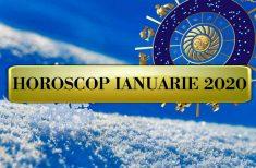 Horoscopul Lunii Ianuarie 2020 – Cum îți începi anul nou, în funcție de zodie