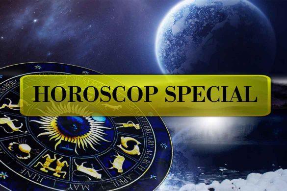 horoscop special solstitiu 585x390 - HOROSCOP SPECIAL: 22 Decembrie 2019 - Solstițiul de iarnă deschide portalul energetic pentru 2020