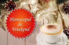 Horoscopul de Weekend 20-22 Decembrie 2019 – Primim energii noi, benefice, armonioase