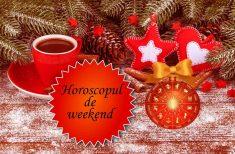 Horoscop WEEKEND 13-15 decembrie 2019 – Energii puternice, vindecare si intelegere