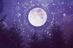 ASTROLOGIE: Lună Plină 12 Decembrie 2019 – liniște și relaxare pentru 4 Zodii
