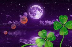 Lună Plină 12 Decembrie 2019 – Ce zodii sunt acum în vizorul astrelor?