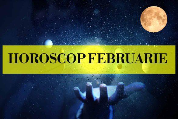 HOROSCOP FEBRUARIE 2020 585x390 - Horoscop Februarie 2020 - Oportunități mari și realizări neașteptate