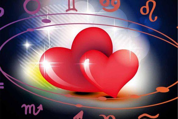 horoscop iarna 2 585x390 - Horoscop Dragoste pentru Această Iarnă - Norocul în iubire până în Martie 2020