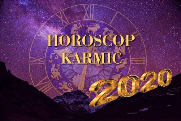 horoscop karmic 2020 585x390 - HOROSCOP SPECIAL: Ce îți rezervă karma în 2020, în funcție de semnul tău zodiacal