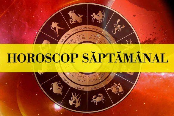 horoscop saptamanal 27 2 februarie 2020 585x390 - Horoscop Săptămânal 27 Ianuarie-2 Februarie 2020 - Primim susținere și obținem beneficii considerabile