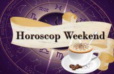 Horoscopul de Weekend 31 Ianuarie-2Februarie 2020 – Pasiune și dedicare pentru tot ce iubim