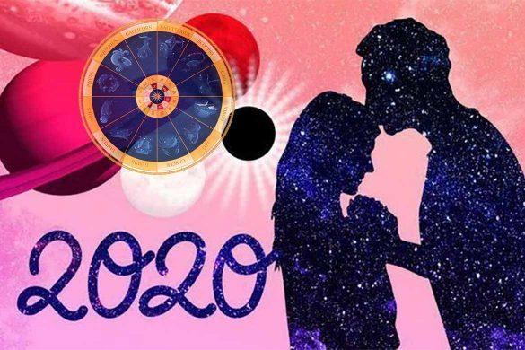 horoscop zodii dragoste 2020 585x390 - HOROSCOP SPECIAL: 2020 va aduce marea dragoste pentru 4 semne zodiacale