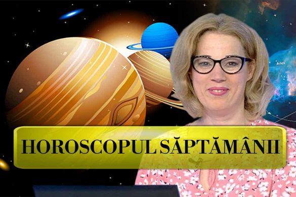 horoscopul saptamanii 20 26 ianuarie 2020 585x390 - Horoscopul Săptămânii Viitoare 20-26 Ianuarie 2020 - Cele bune să se-adune!