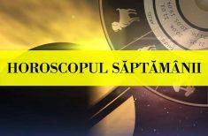 Horoscopul Săptămânii 27 Ianuarie -2 Februarie 2020 – Apar oportunități de bun augur